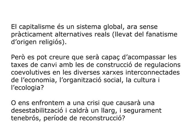 http://www.josoclasolucio.com/es_campanya.html Part de l'adaptació és canvi cultural, nous comportaments, i és difícil que...