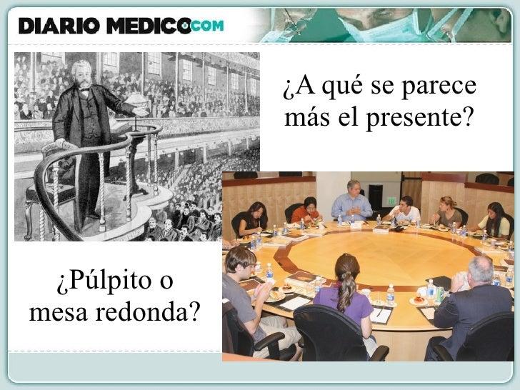 Resumiendo:  <ul><li>Ya no tenemos los mismos pacientes