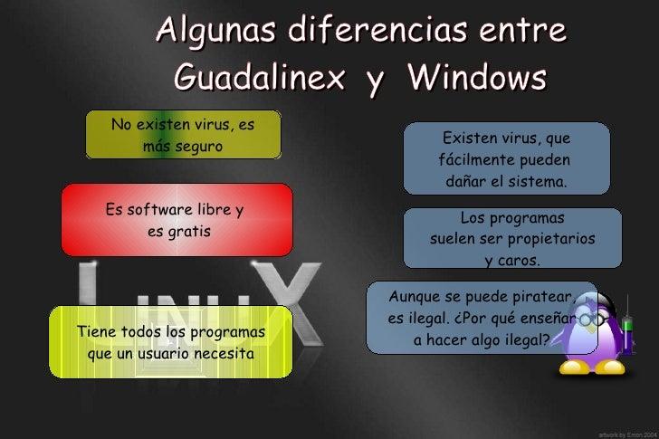msn en guadalinex