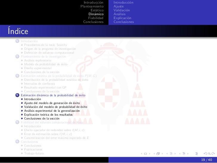 Introducción    Introducción                                                  Planteamiento     Ajuste                    ...