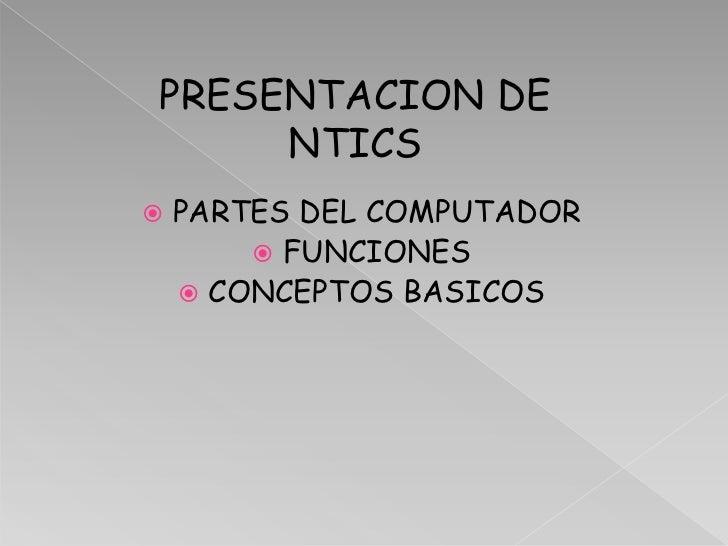 Presentacion Slide 2
