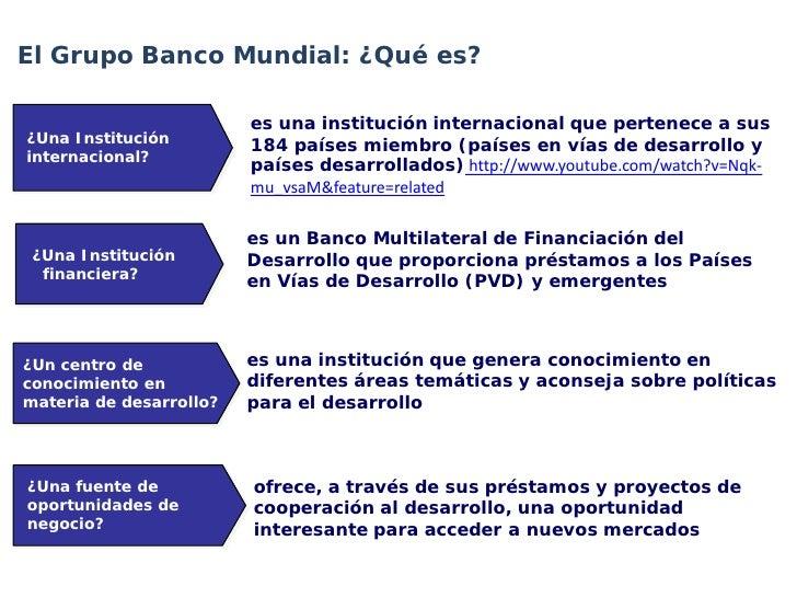 Requisitos para pedir un prestamo al banco mundial bandes uruguay prestamos hipotecarios - Pedir prestamo hipotecario ...