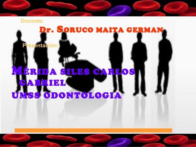 Hemostasia y Coagulacion Slide 2
