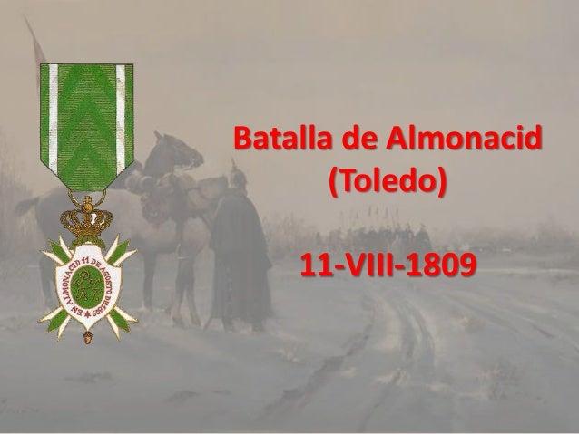 Las Guerras Carlistas (1833 – 1878)
