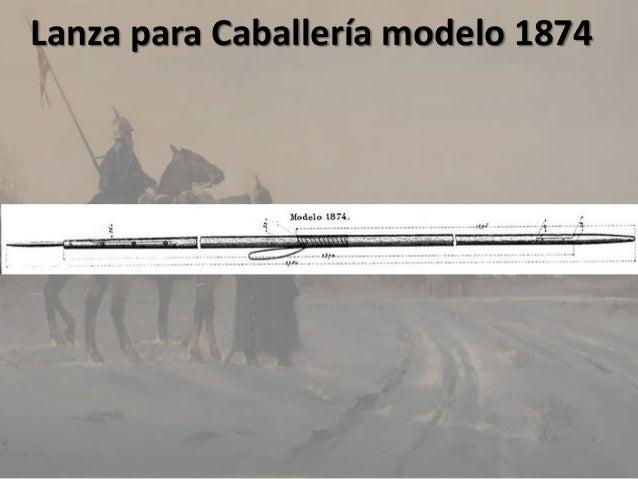 Sable para Caballería modelo 1895