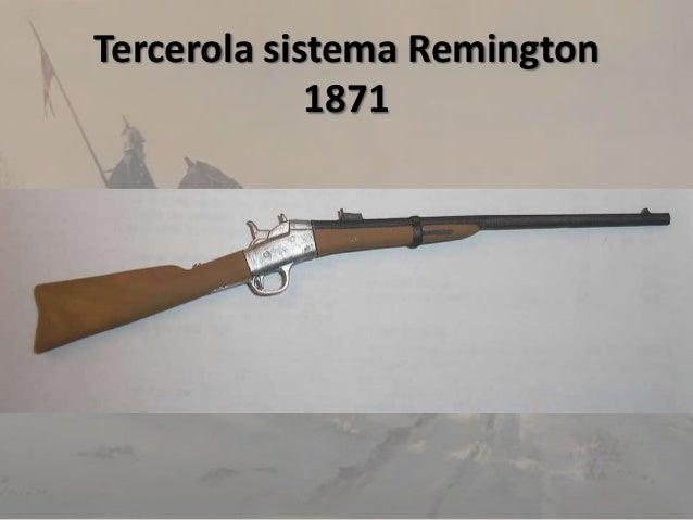 Carabina Mauser modelo 1891