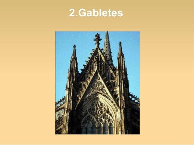 2.Gabletes