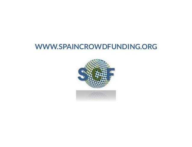 WWW.SPAINCROWDFUNDING.ORG