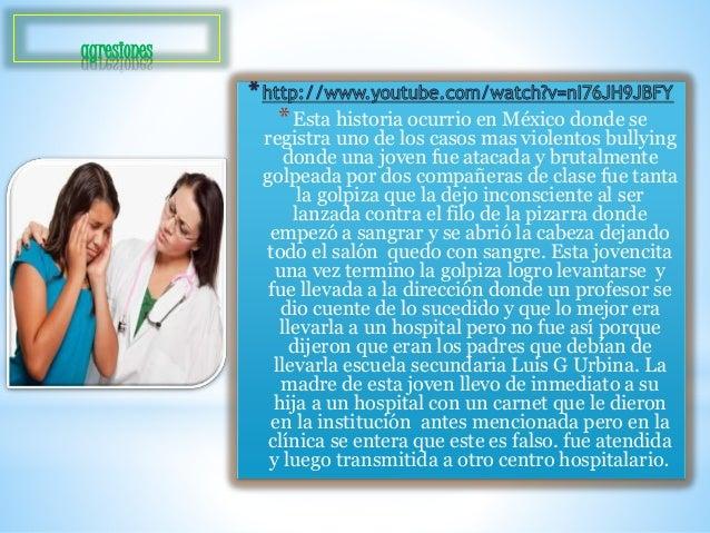 *Colegio La Calera, Cundinamarca Esta historia fue contada por un padre quien cuenta que su hija fue lanzada de un tercer ...