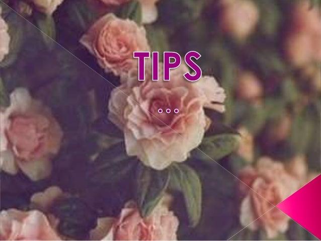 Considero útil compartir con las personas tips que  se pueden usar a diario, que nos ayudaran y  nos sacaran de apuros en ...