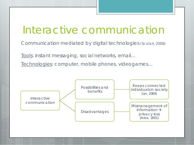 what is digital communication The digital communication (dc) group major at calvin college is shared  between the communication arts and sciences and the computer science  departments,.