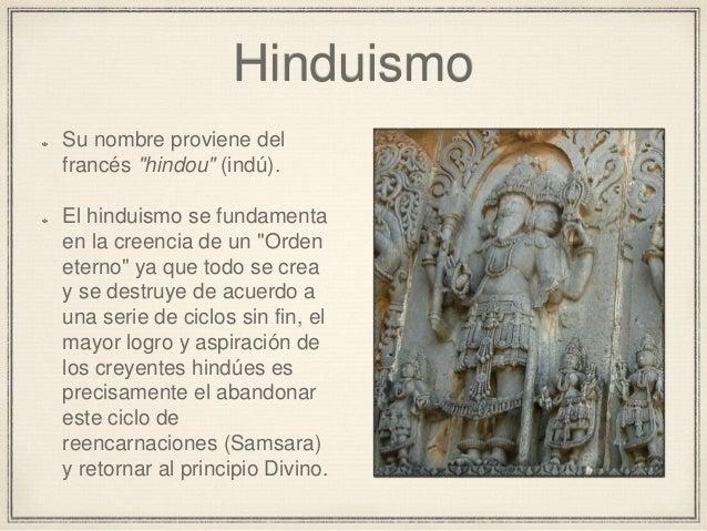 Juda smo islam budismo y hindu smo - Principios del hinduismo ...