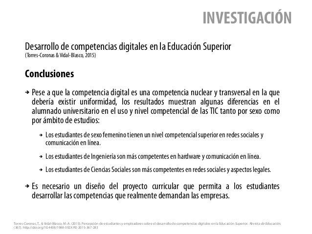 Evaluación de la competencia digital en el contexto universitario. Diseño pedagógico Slide 3