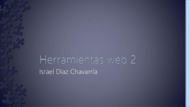 Israel Díaz Chavarría