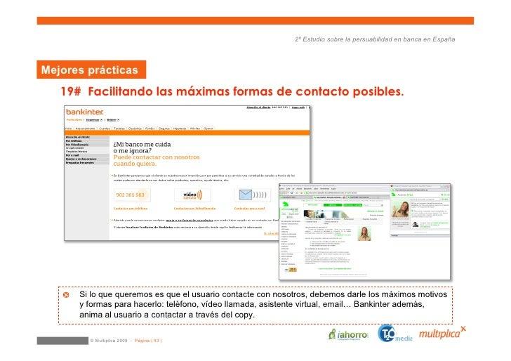 2 estudio de persuabilidad en banca for Oficina virtual bankinter