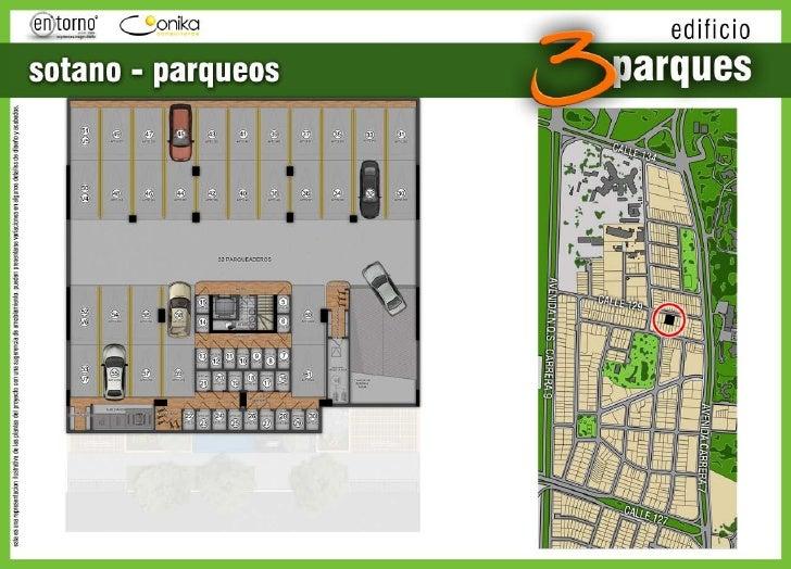 Presentacion 3 Parques