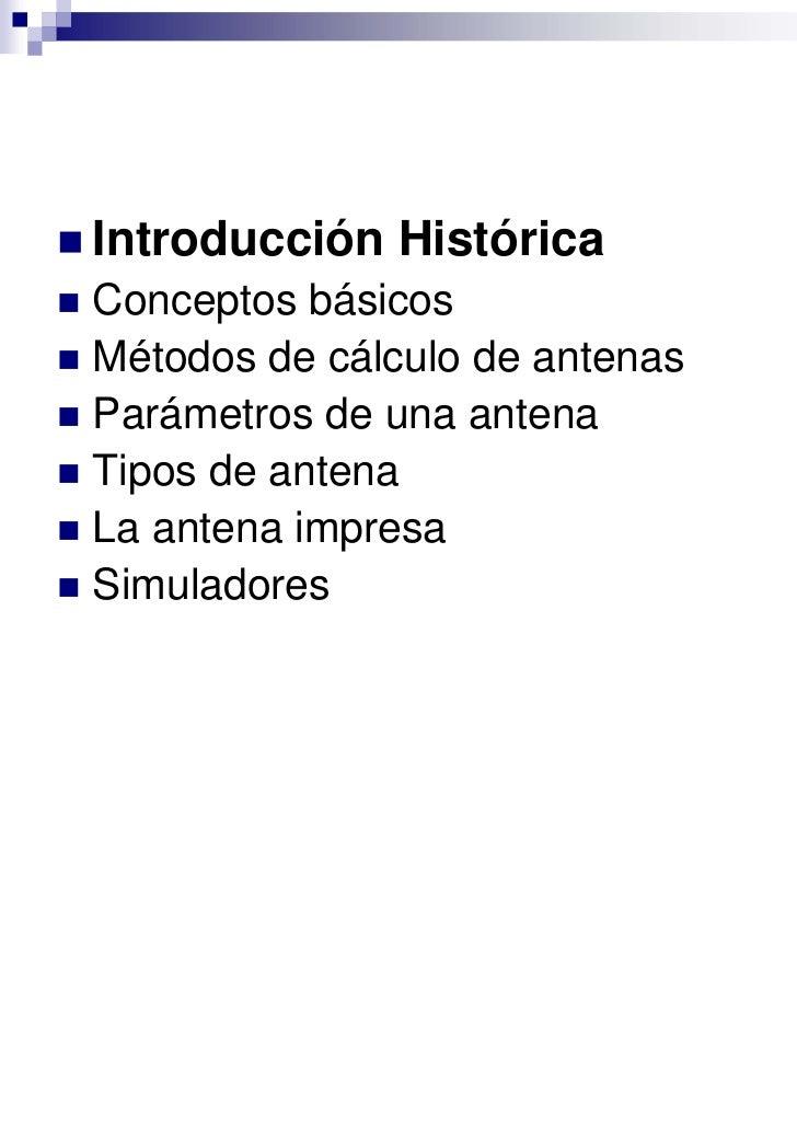 Presentacion antenas Slide 3