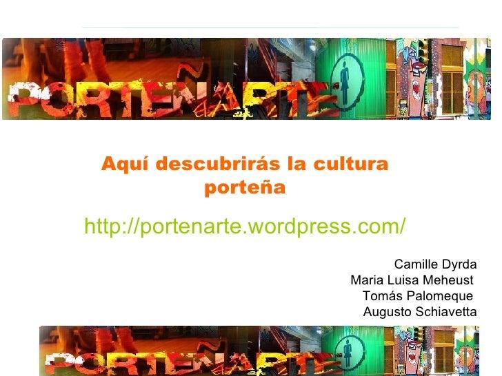 <ul><li>Camille Dyrda </li></ul><ul><li>Maria Luisa Meheust  </li></ul><ul><li>Tom á s Palomeque  </li></ul><ul><li>August...