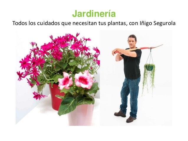 Presentacion de hogarman a en bilbao bloggers - Hogarmania jardineria ...