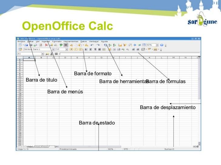 OpenOffice Calc   OpenOffice.fmDownload OpenOffice FREE ...