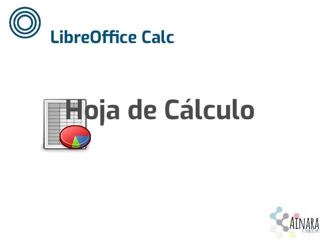 LibreOffece Calf Hoj Cacdeceálfulo