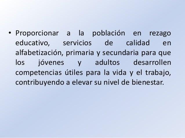 El MEVyT surge como una propuesta que intenta dar respuesta a las diversas necesidades de los distintos sectores de la pob...