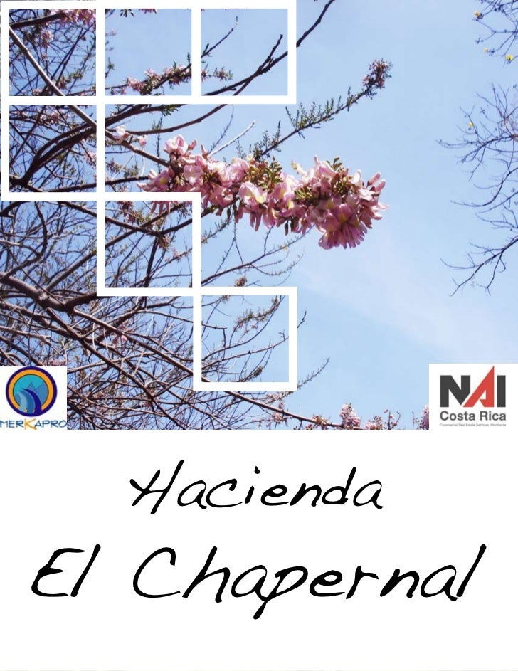 HaciendaEl Chapernal