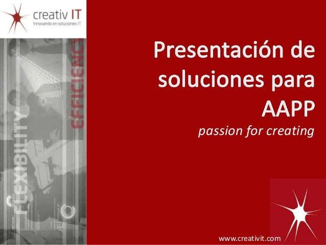 www.creativit.com passion for creating www.creativit.com
