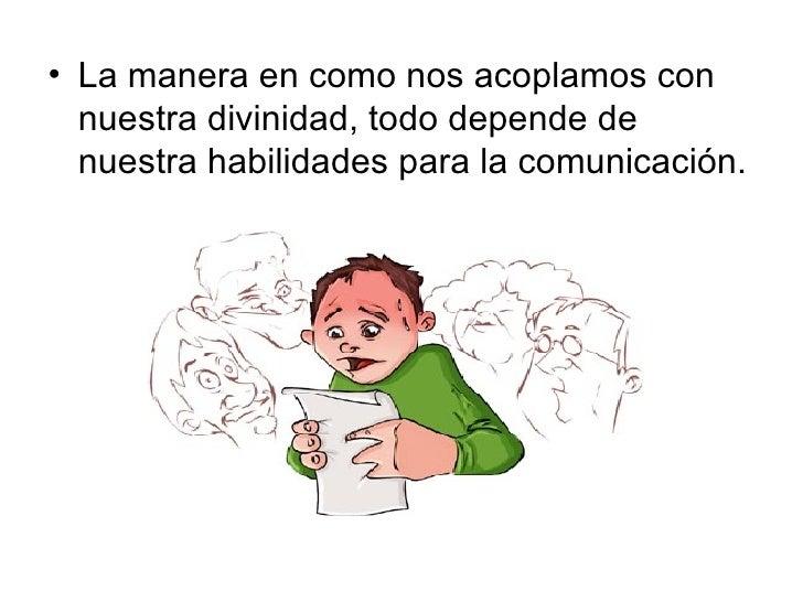 Presentacion De Comunicacion Slide 3