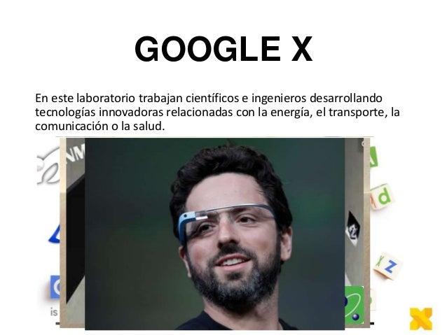 Presentacion de-proyectos-de-google Slide 2