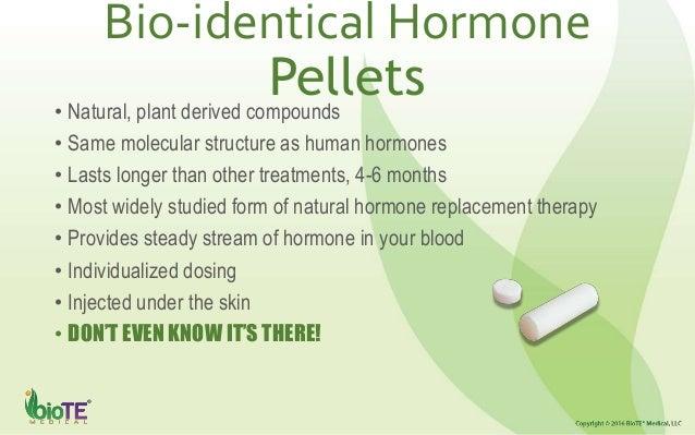 Hormonas Bioid 233 Nticas En Puerto Rico