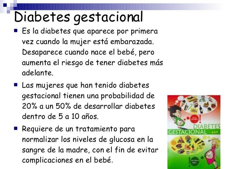 Presentacion Diabetes