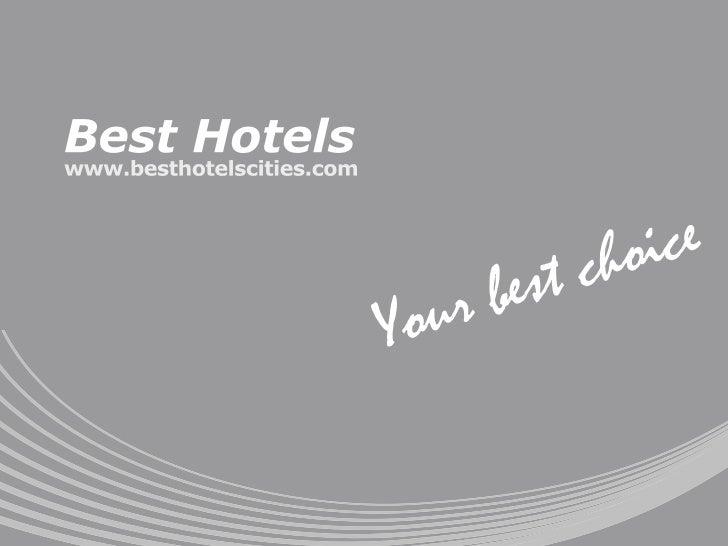 GBB Hotel Front Marítim ****