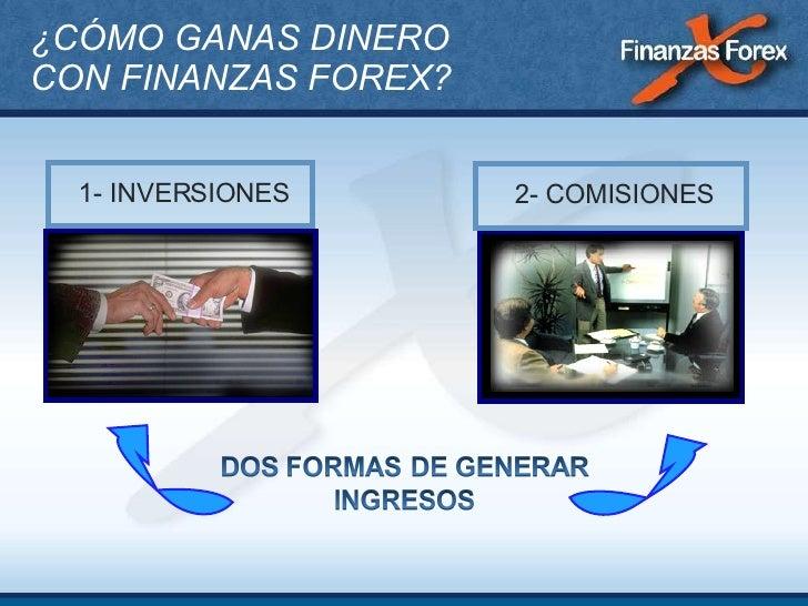 Evolution market group inc finanzas forex