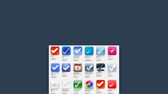 Queremos apps inftaumitiilviaasres