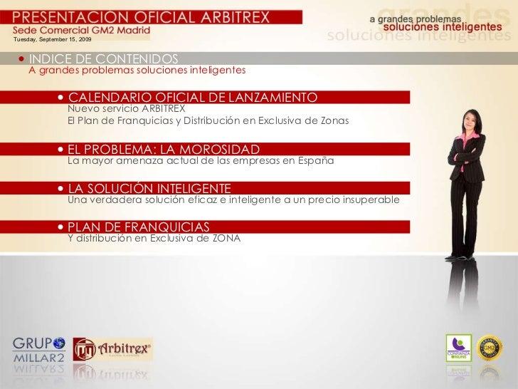 Presentacion Oficial Arbitrex Manuel1 Slide 2