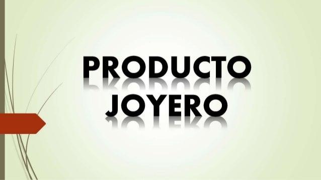 PRODUCTO JQYERQ