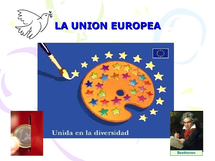 LA UNION EUROPEA Beethoven