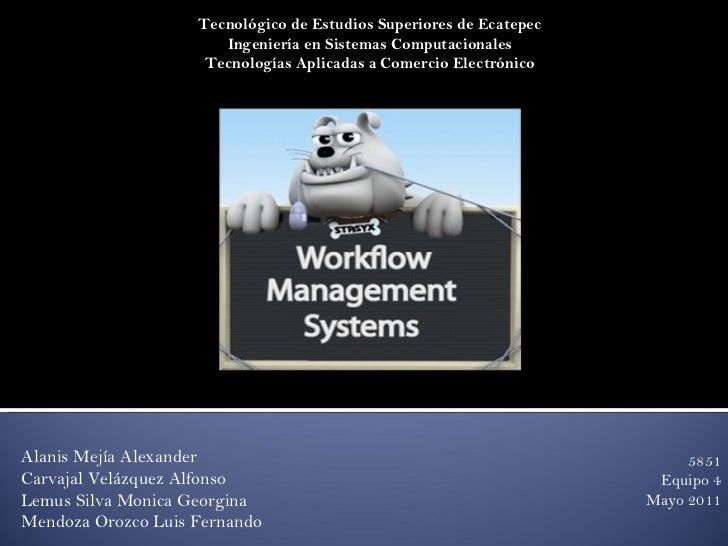 Tecnológico de Estudios Superiores de Ecatepec Ingeniería en Sistemas Computacionales Tecnologías Aplicadas a Comercio Ele...