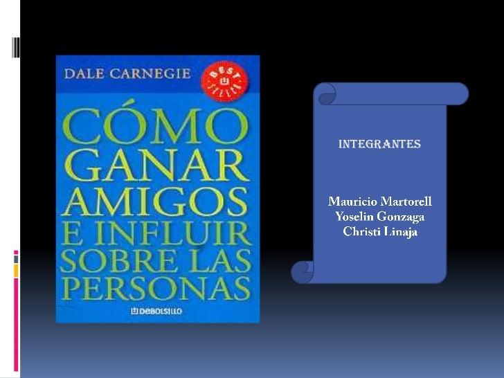 Integrantes<br />Mauricio Martorell<br />Yoselin Gonzaga<br />Christi Linaja <br />