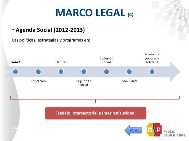 Monitoreo de la Equidad en Salud en Ecuador / Víctor Flores P., Direc…