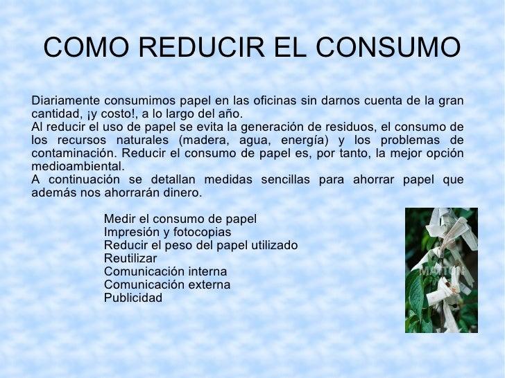 Presentacion11 2 - Oficinas de consumo ...