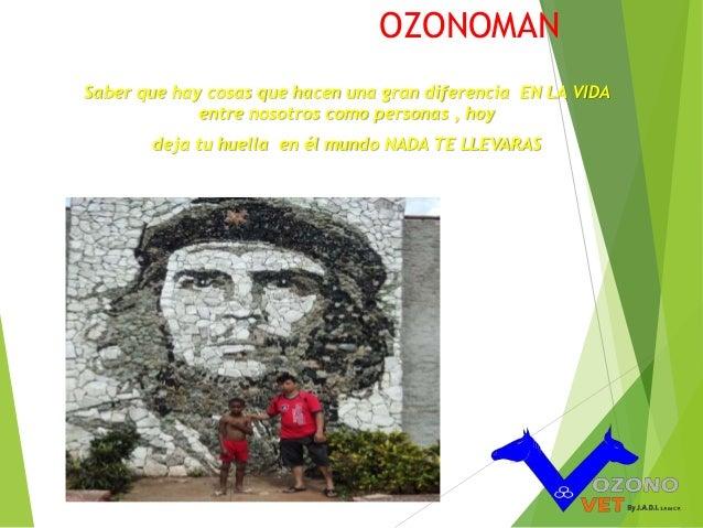 introducción curso de ozono Slide 2