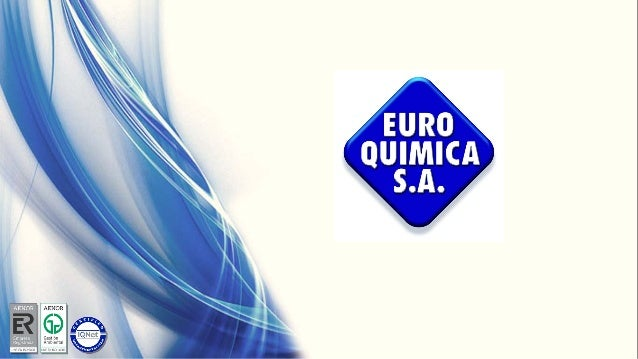 Introduction Founded in 1974, Euroquimica S.A is a Spanish company dedicated to the production and distribution of cleanin...