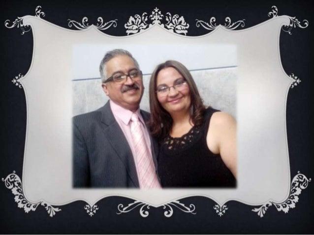 Presentacion 26 años casados