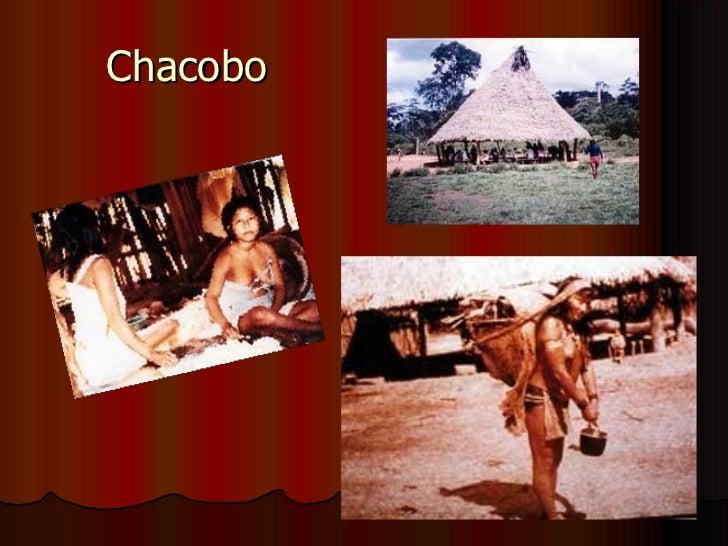 Chacobo
