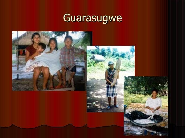 Guarasugwe
