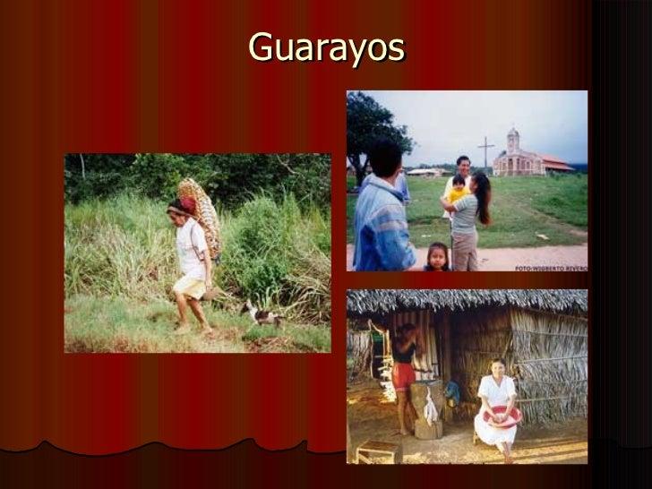 Guarayos