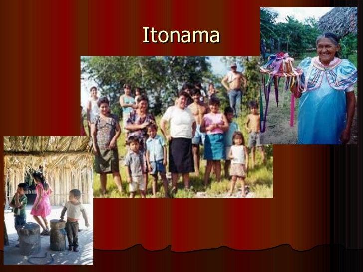 Itonama