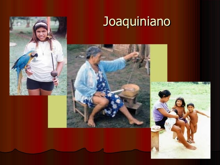 Joaquiniano